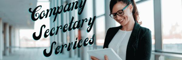 Company Secretary Services Hong Kong (HK)